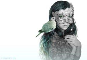 Iridiscence - Photomanipulation