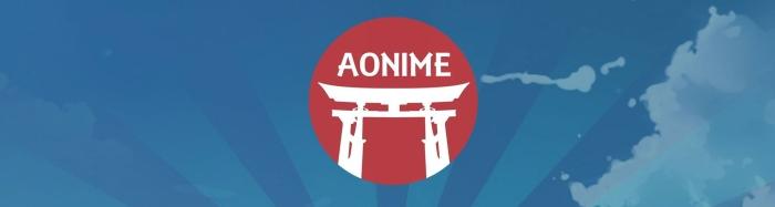 Aonime Logo